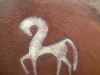 Wodehouse Stud pony artwork