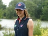 India at the Team GB Kitting Out Day