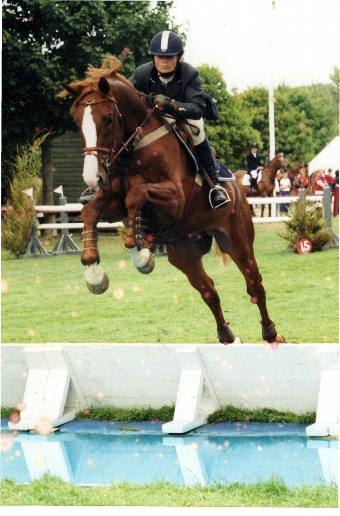 Hickstead 2003