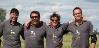 Wodehouse Stud Team at Lode 2013